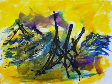 Hommage à Alexander Calder